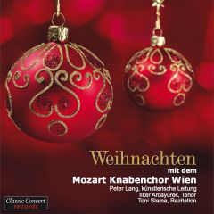 Weihnachten - Christmas