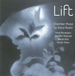 Lift - Works for Strings and Piano