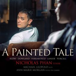 A Painted Tale, Songs of Blow, Dowland, Purcell and more
