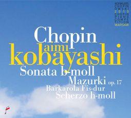 Sonata b minor / Mazurki op. 17