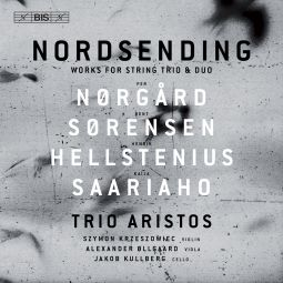Nordsending - Works for String Trio & Duo