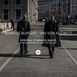 Spiritual Standards - Songs Inspired by Martin Luther