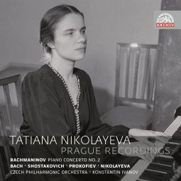 Prague Recordings - Russian Masters