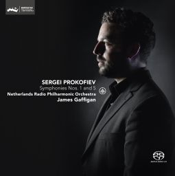 Symphonies Nos. 1 and 5