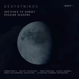 Sketches to Sunset / Russian Seasons