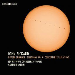 Sixteen Sunrises | Symphony No. 5 | Concertante Variations