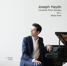 Complete Piano Sonatas Vol. 1