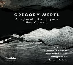 Music of Gregory Mertl