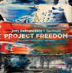 Project Freedom (vinyl)