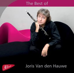 The Best of Joris Van den Hauwe