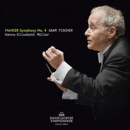 Mahler Symphony No. 4
