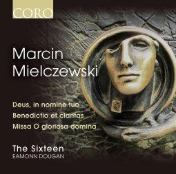 Marcin Mielczewski