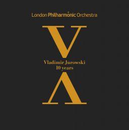 Vladimir Jurowski - 10 years