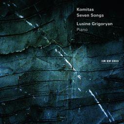 Komitas Piano Compositions
