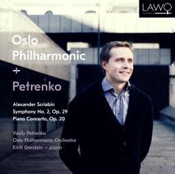 Symphony No. 2   Piano Concerto