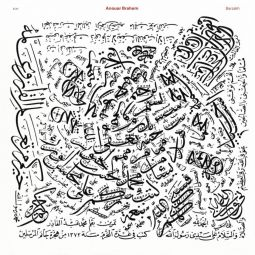 Barzakh (vinyl)