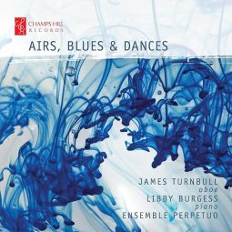 Airs, Blues and Dances