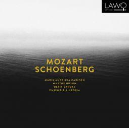 Mozart / Schoenberg