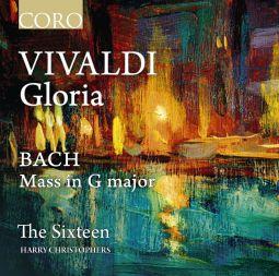 Vivaldi Gloria / J.S. Bach Mass in G major