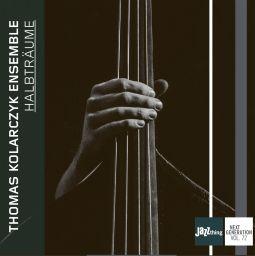 Halbträume - Jazz Thing Next Generation Vol. 72