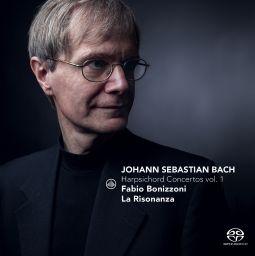 Harpsichord Concertos Vol. 1