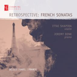 Retrospective: French Sonatas