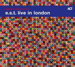 e.s.t. live in london (vinyl)
