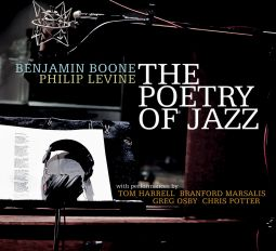 The Poetry of Jazz
