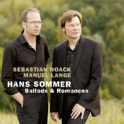 Hans Sommer Ballads & Romances