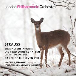 Strauss / Jurowski