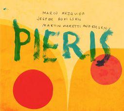 Pieris (vinyl)