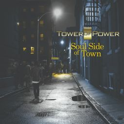 Soul Side of Town (vinyl)