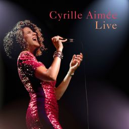 Cyrille Aimée Live