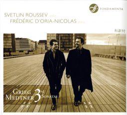 Grieg / Medtner