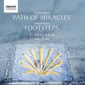 Path of Miracles, Footsteps