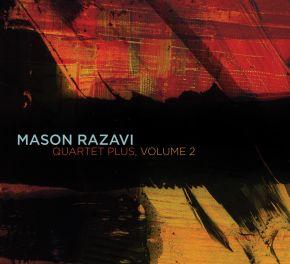 Quartet Plus, Volume 2