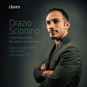 Chamber Music for Piano and Strings