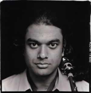 Rudresh Mahanthappa