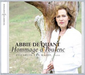 Hommage A Poulenc