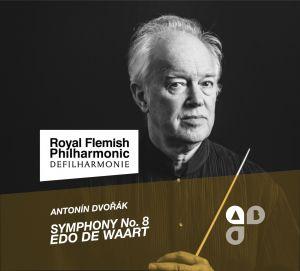 Symphony No.8 / American String Quartet (arranged for Wind Quintet by David Walter)