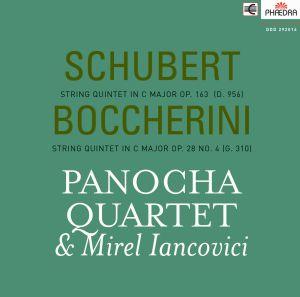 String Quintet in C