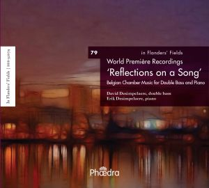 Reflections On a Song