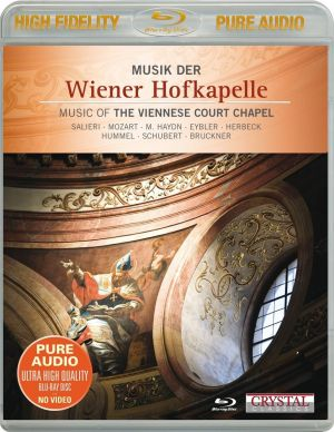 Music of The Viennese Court Chapel