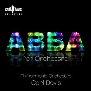 ABBA for Orchestra