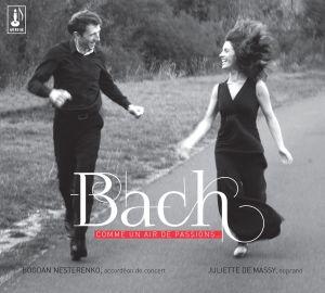 Bach: Comme un air de passions..