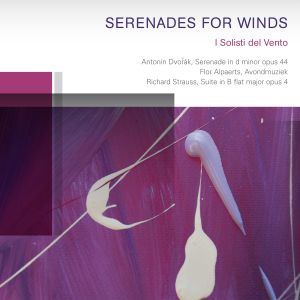 Serenades for Winds
