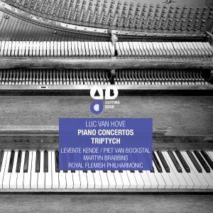 Piano Concertos Triptych
