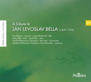 A Tribute to Jan Levoslav Bella