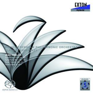 Sibelius Symphonies nos. 6 & 7
