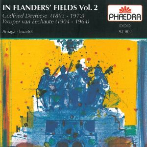 String Quartets IFF 2